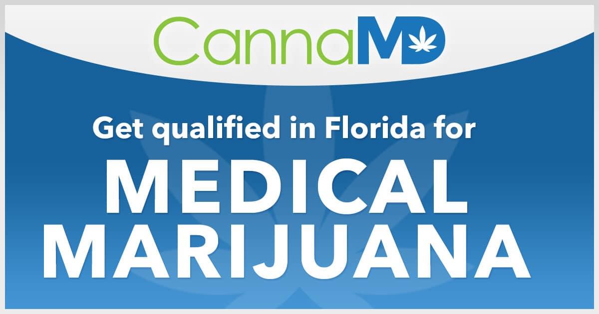 Florida Marijuana Dispensaries (MMTCs) | CannaMD Florida