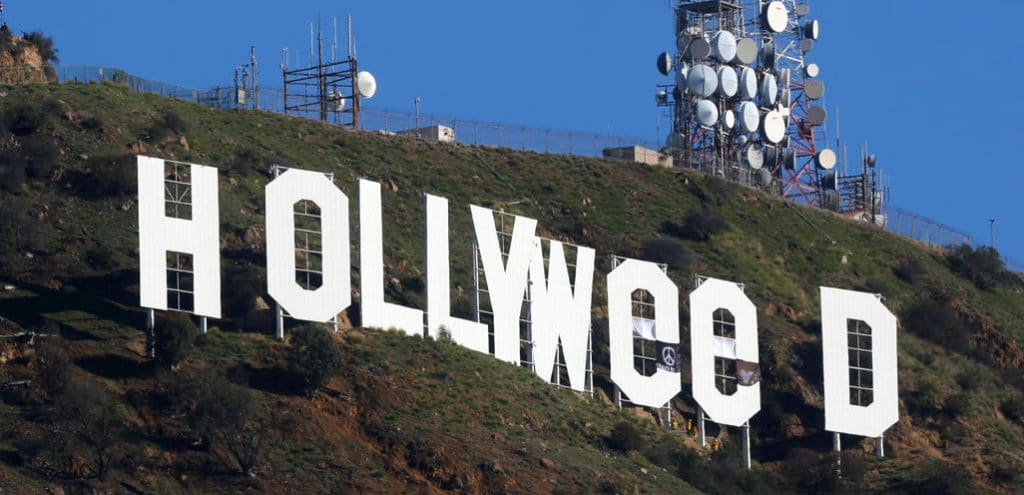 Celebrities & Cannabis: Hollywood's Biggest Stars Use Medical Marijuana
