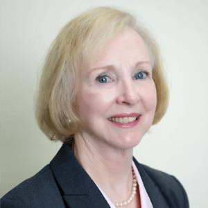 Dr Caroline S Rains