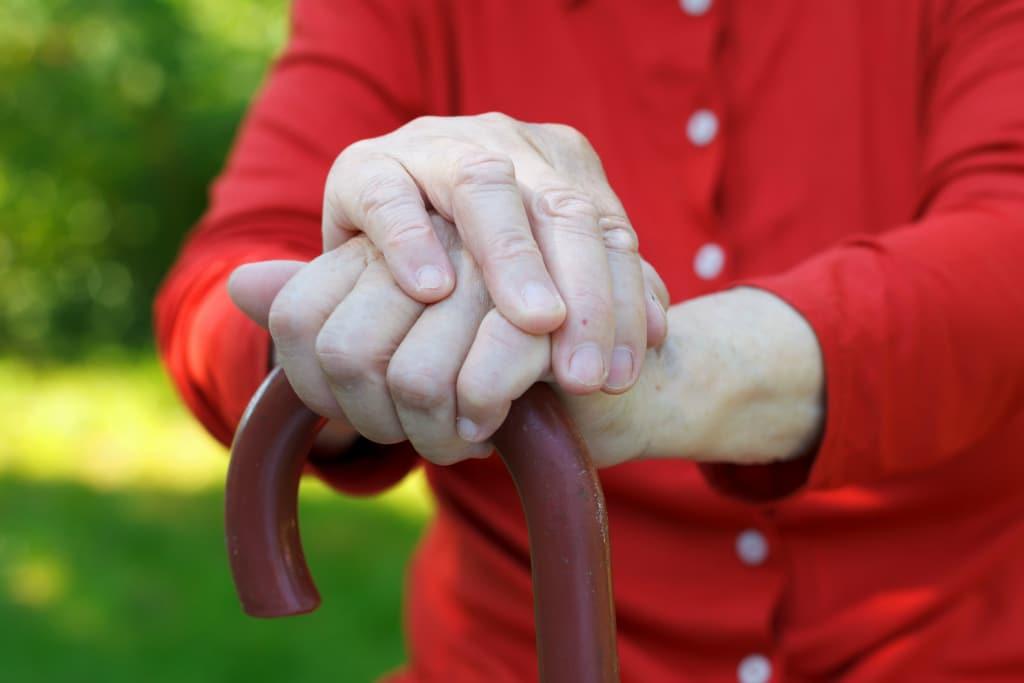 Parkinson's tremors