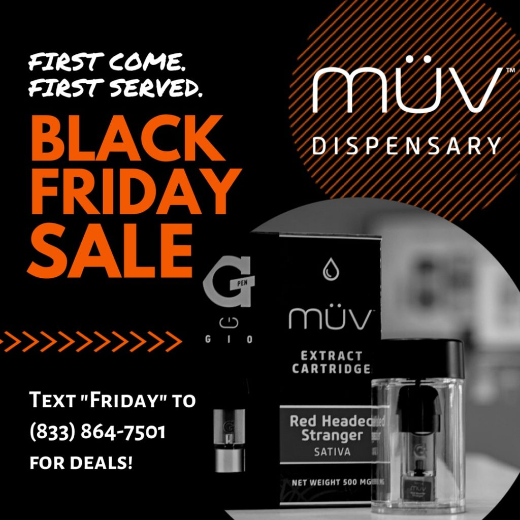 MUV Thanksgiving