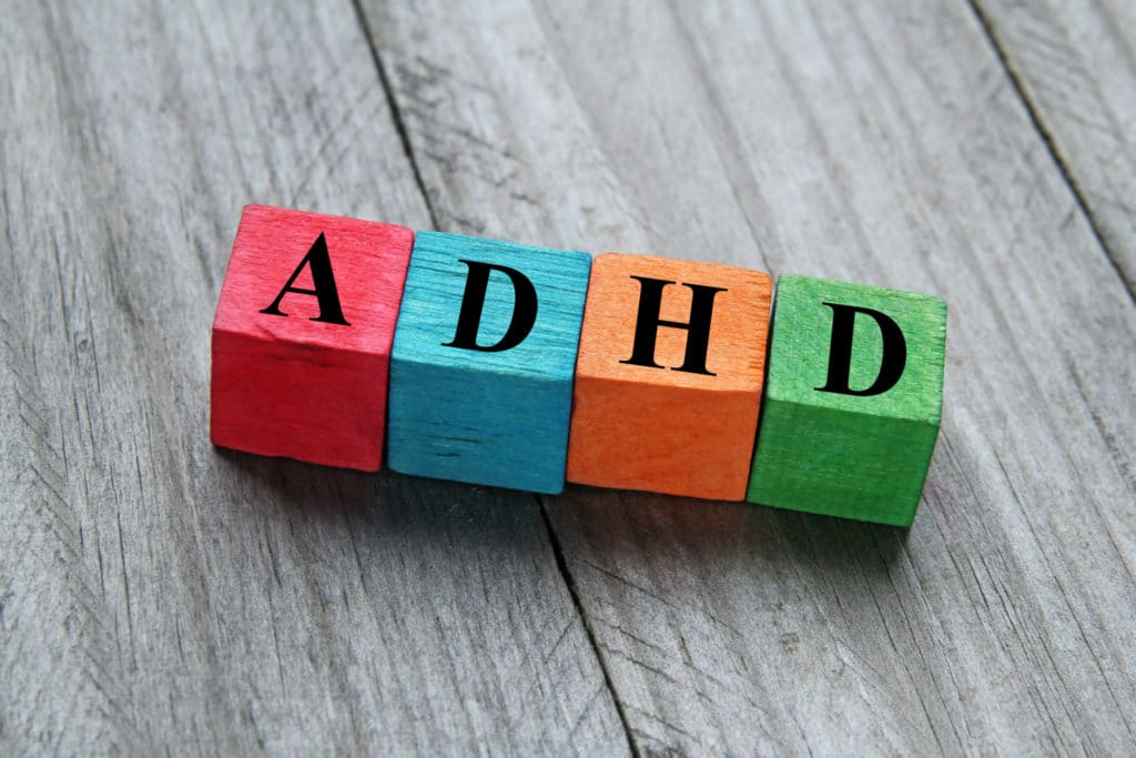 Marijuana May Improve Adult ADHD