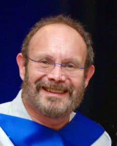 Dr Mark Vacker CannaMD