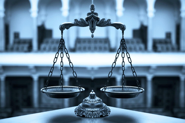 Probation Justice Scales