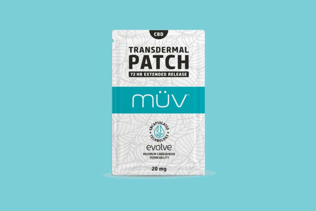 Treating Pain with Transdermal Cannabis Patches