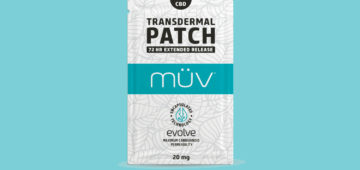 Transdermal Patch MUV