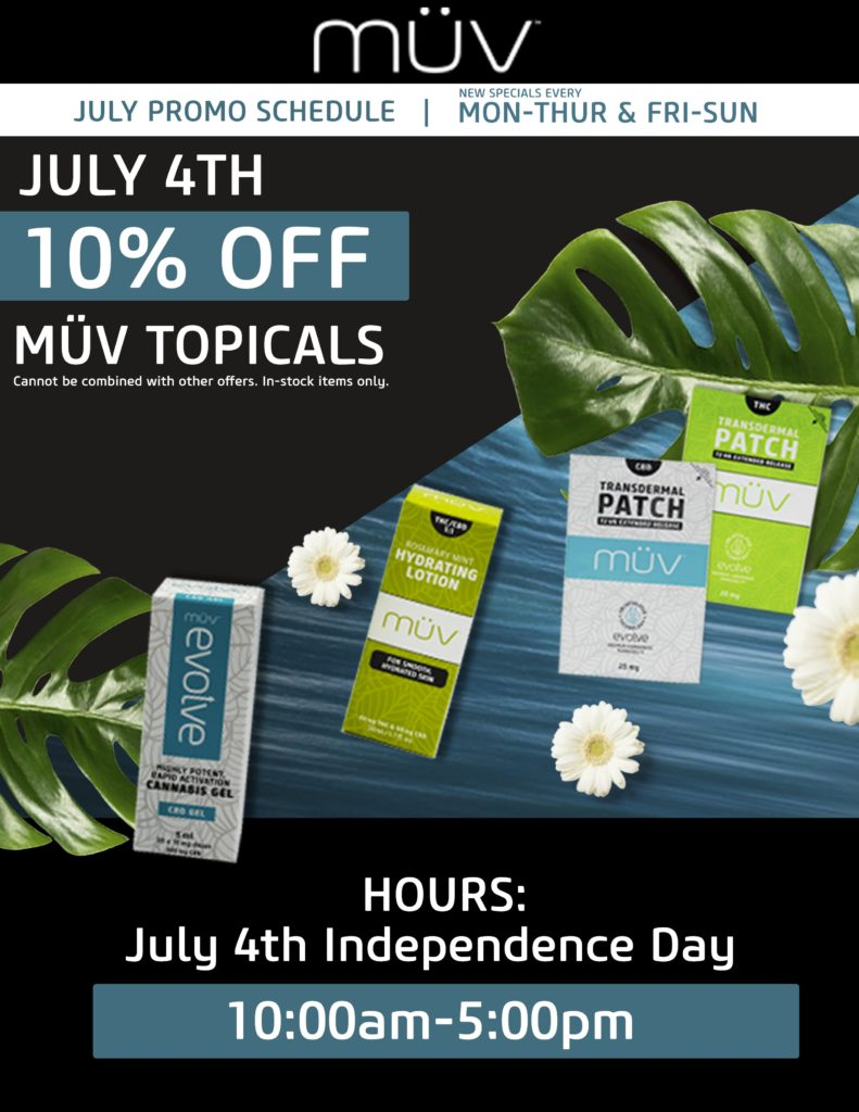 AltMed 4th of July Sale