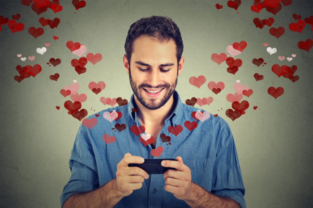 Marijuana Dating Apps (Yep, They're Real)