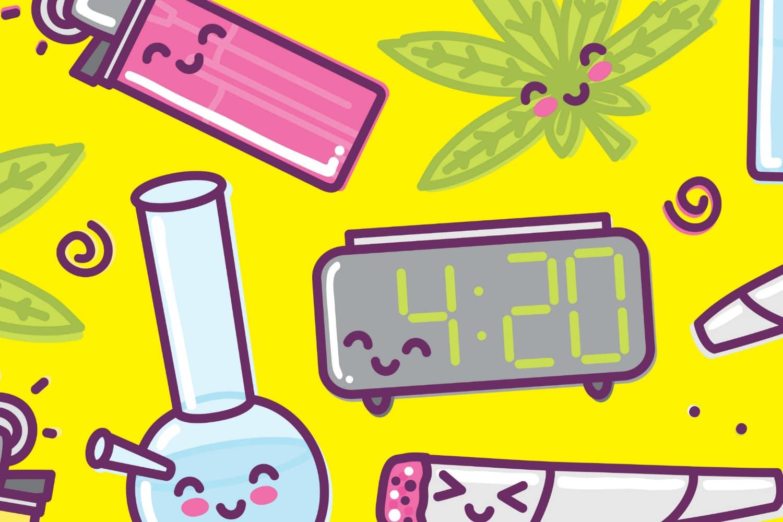 420 True History