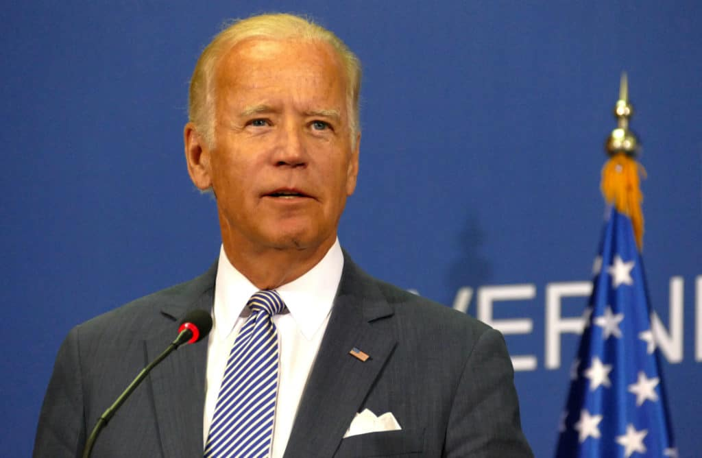 Where Does Joe Biden Stand on Marijuana?
