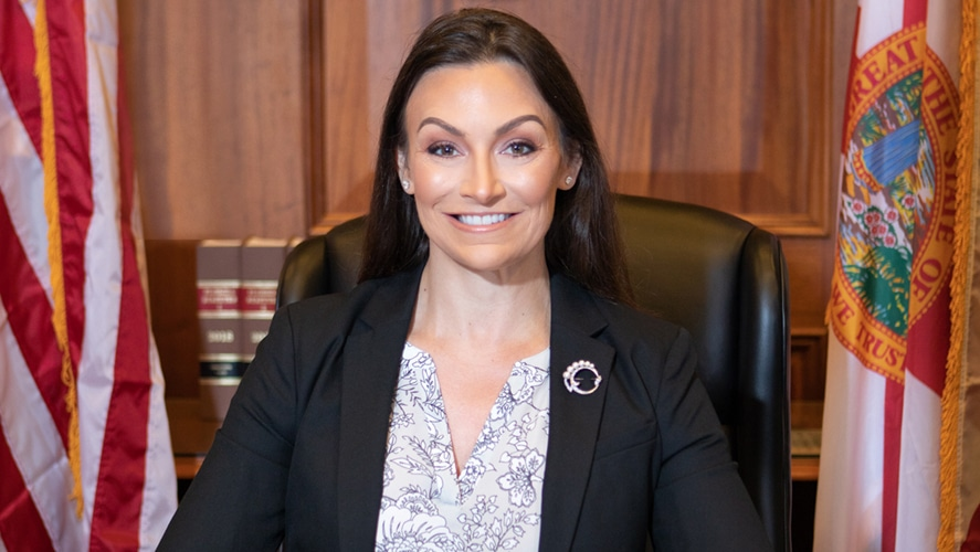 Florida Firearms & Medical Marijuana: Nikki Fried [EXCLUSIVE]