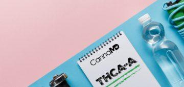 THCA-A
