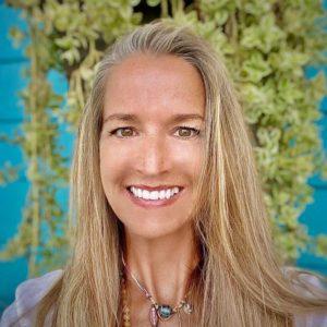Dr Melissa Morgan