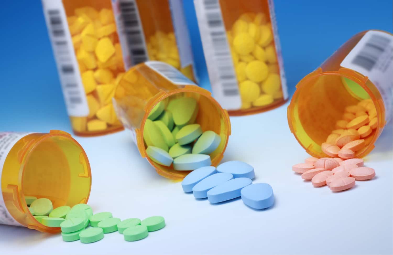 Marijuana Antibiotics