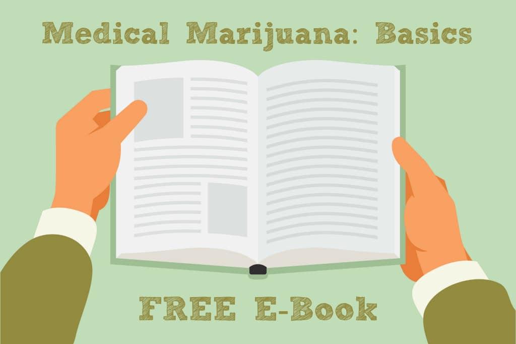 Medical Marijuana Ebook FREE