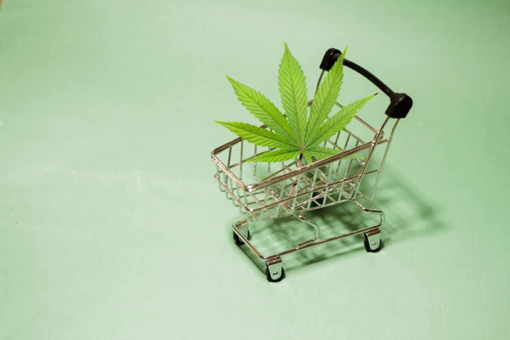 Florida Cyber Monday Medical Marijuana Sales (2020)