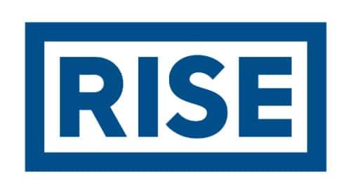 Rise MMJ Logo