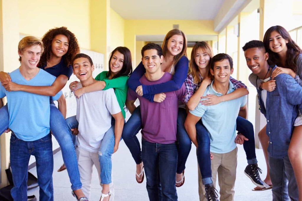 Recreational Marijuana: Effects on Teen Use