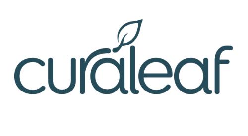 Curaleaf logo 2021