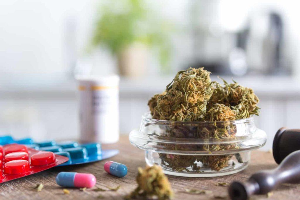Medical Marijuana Parkinsons