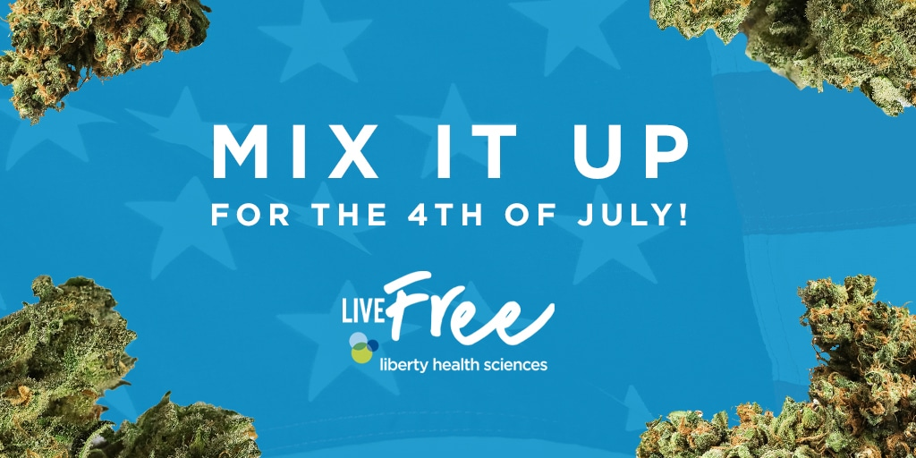 Liberty Health Sciences Fourth of July